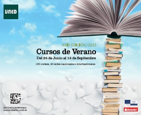 Cartel cursos de verano 2013 (AI)