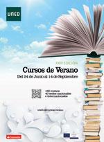 Cartel de los Cursos de Verano 2013. Descargar