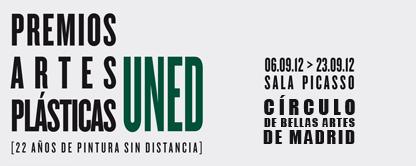 Exposición fondos UNED