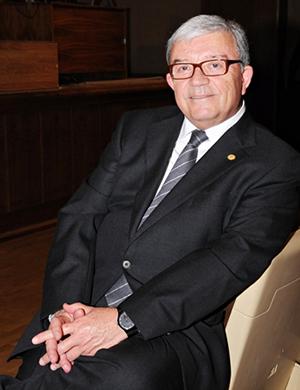 Miguel A. Pérez Priego