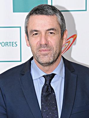 Jesús Mardaras