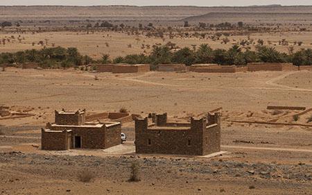 Centro de Investigación Arqueológica Tamanart