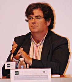 Sebastián Gómez Palomo