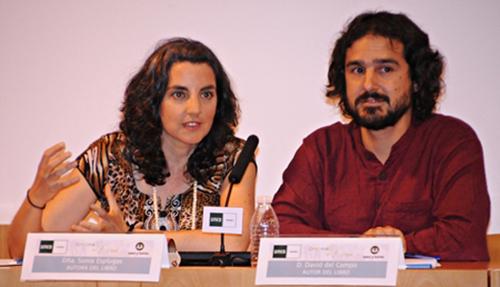 Sonia y David