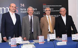 Alejandro Tiana presidió la entrega de premios