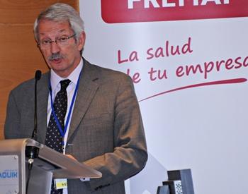 Rector de la UNED, Alejandro Tiana