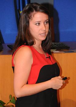 Yolanda Gallego