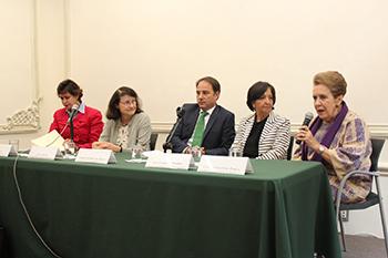 Conferencias y jornadas de la UNED en México