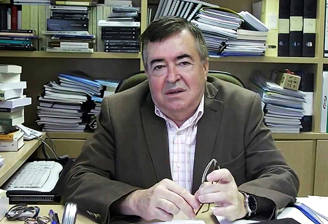 José Castillo Romera