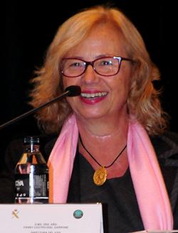 Fanny Castro-Rial