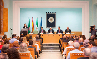 Apertura de curso en Almería