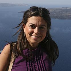 María Carmen Castillejos Anguiano
