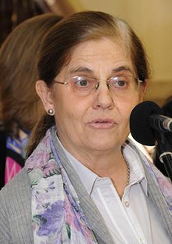 Gabriela Ossenbach