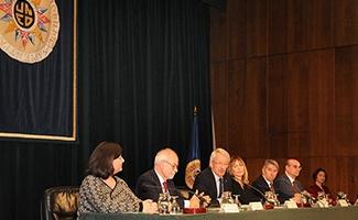 Premios Consejo Social UNED 2015
