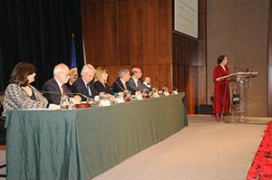 Premios del Consejo Social de la UNED 2015