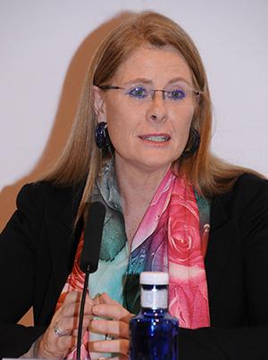 Teresa San Segundo