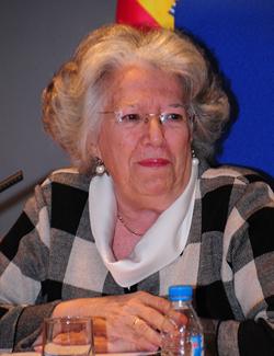 María Ángeles Durán Heras
