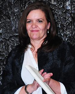 Isabel Calzas