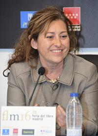 Beatriz Rodrigo Moya