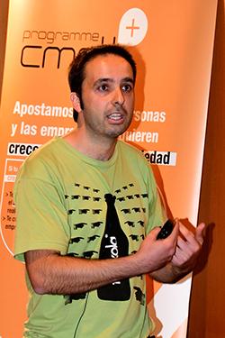 Raúl Gámez-Clemente