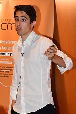 Alejandro Sanfeliciano