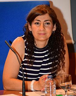 Nuria Manzano