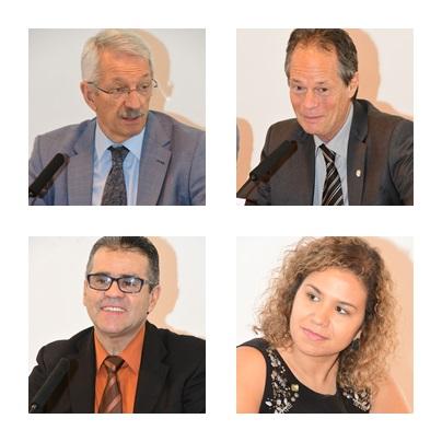 Clausura del XVII Encuentro Iberoamericano de Educación Superior a Distancia