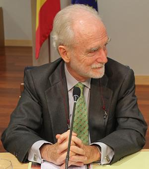 Juan María Alzina
