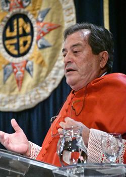 José Vicente Gimeno Sendra