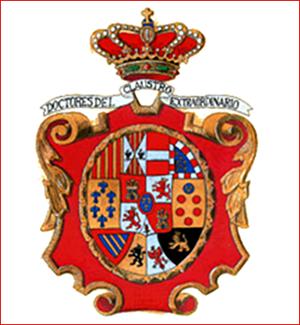 Escudo Real Academia