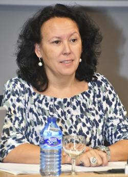 Mercedes Jaraba