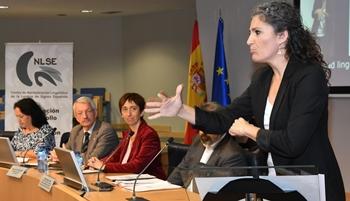 María Luz Esteban Saiz