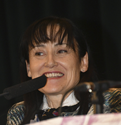 Suzanne Bultheel