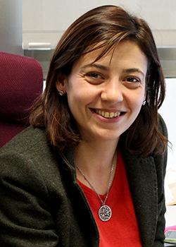 Rocío Muñoz Mansilla