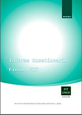 Informe Cuestionario Final FIT (2016-2017)