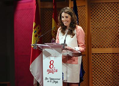Premio Mayte Bejarano