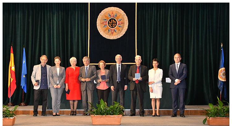 Foto familia Medallas