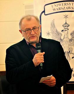 Stanislaw Sulowski