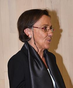 María José Lorenzo Segovia