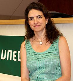 Ana María Marcos del Cano