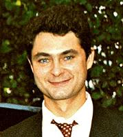 Alfonso Urquía