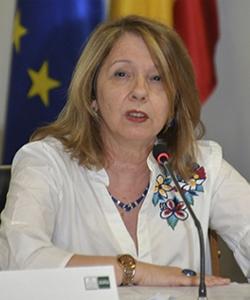 Ana María Martín Cuadrado