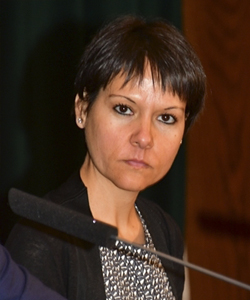 María Martos