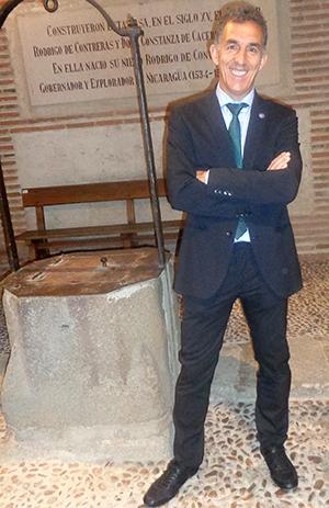Enrique Gallego Lázaro