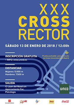 Cross del Rector