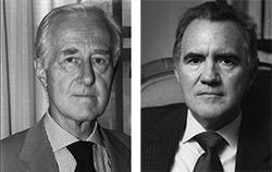 Foto de la noticia La UNED nombra doctores 'honoris causa' al jurista Giuseppe de Vergottini y al filólogo Ángel López García-Molins