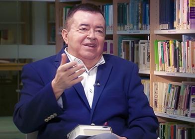 José Romera Castillo, elegido académico de la Academia Puertorriqueña de la Lengua Española