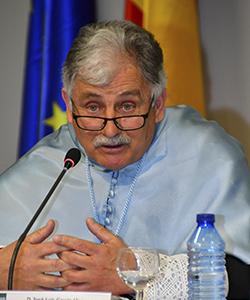 José Luis García Llamas