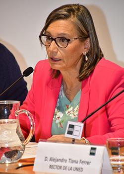 Mª Ángeles González Galán