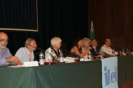Congreso de Esperanto, llega la lengua de la paz